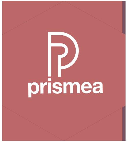 Logo de la startup Prismea