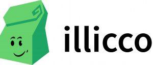Logo de la startup illicco