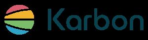 Logo de la startup Karbon
