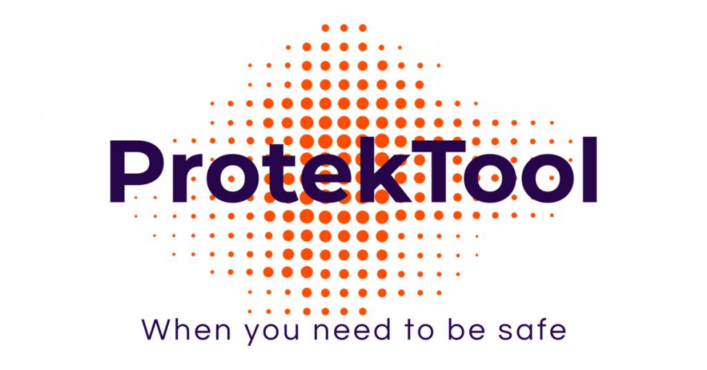 Logo de la startup PROTEKTOOL