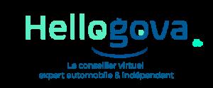 Logo de la startup HelloGova
