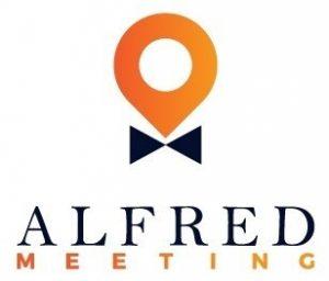Logo de la startup Alfred Meeting