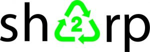 Logo de la startup SHARP