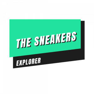 Logo de la startup THE SNEAKERS EXPLORER