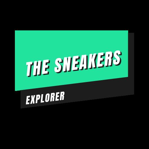 Logo de la startup THE SNEAKERS EXPLORER