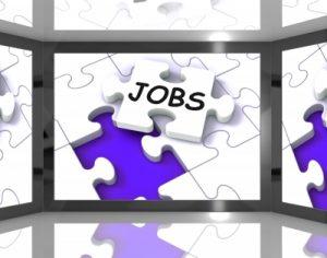 Logo de la startup travail à domicile