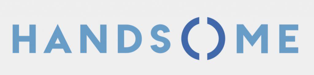 Logo de la startup Handsome