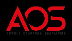 Logo de la startup AOS