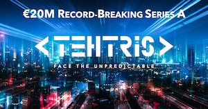 Logo de la startup TEHTRIS