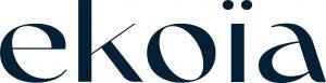 Logo de la startup EKOÏA