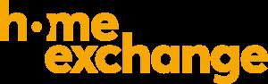 Logo de la startup HomeExchange