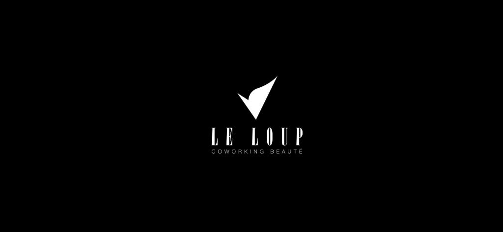 Logo de la startup Le Loup Coworking
