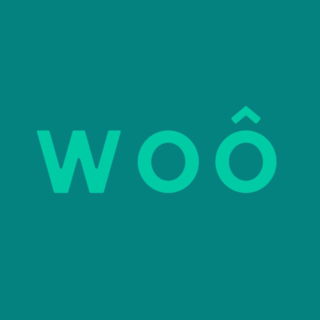 Logo de la startup WOÔ