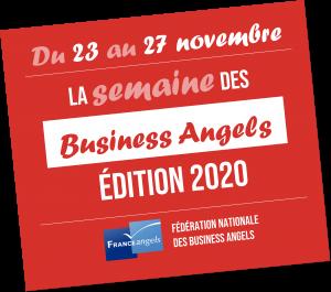 Logo de la startup France Angels