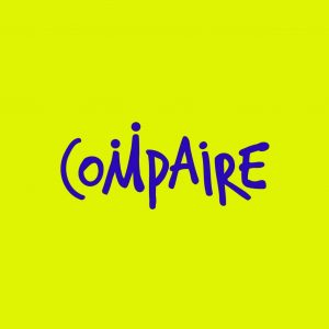 Logo de la startup Compaire