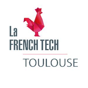 Logo de la startup FRENCH TECH TOULOUSE