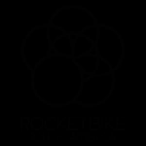 Logo de la startup Rocket bike