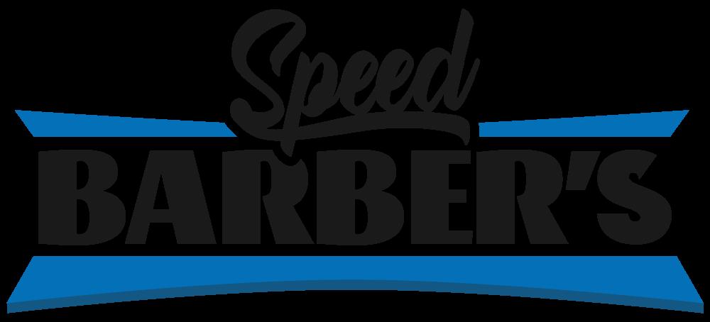 Logo de la startup Speed Barbers