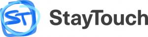 Logo de la startup StayTouch