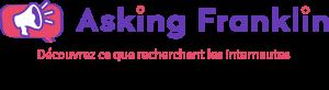 Logo de la startup Asking Franklin