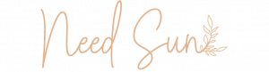 Logo de la startup NEED SUN, l'eshop de produits naturels et biologiques