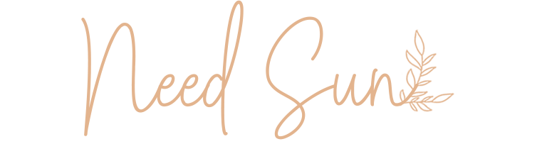 Logo de la startup NEED SUN