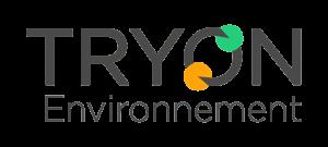 Logo de la startup TRYON