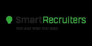 Logo de la startup SmartRecruiters