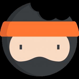 Logo de la startup Ninja Cookie