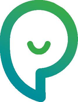 Logo de la startup People Vox