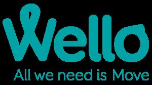 Logo de la startup Wello