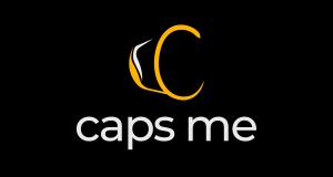 Logo de la startup CAPS ME