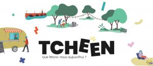 Logo de la startup TCHEEN