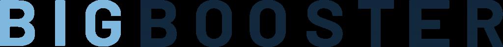 Logo de la startup BIGBOOSTER