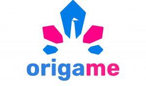 Logo de la startup Origame