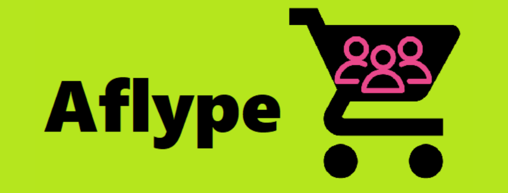 Logo de la startup Aflype