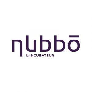 Logo de la startup Nubbo l'incubateur