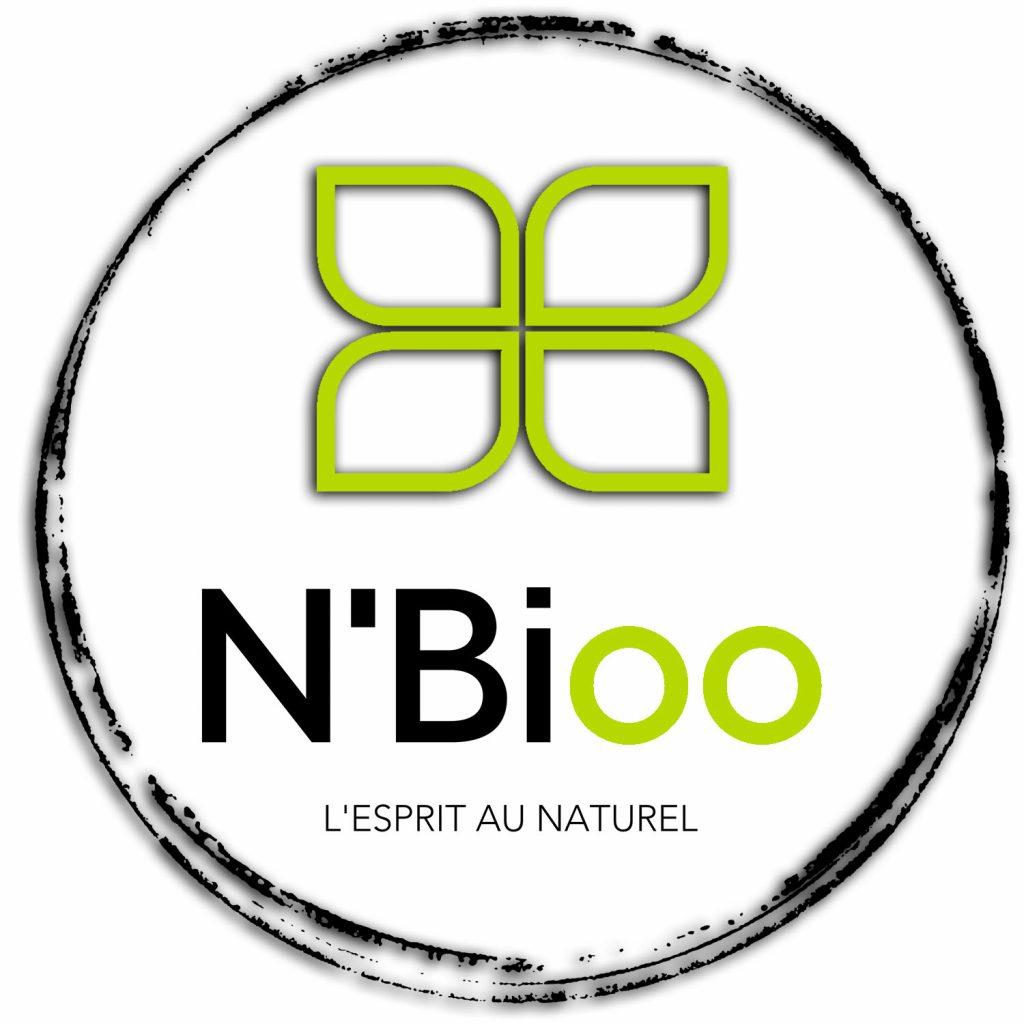 Logo de la startup N'Bioo