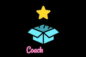 Logo de la startup MonCoachCadeau