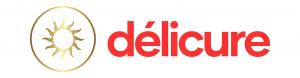 Logo de la startup delicure