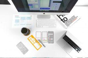 Illustration de la news Webdesign : Pourquoi est-ce si important aujourd'hui?