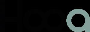 Logo de la startup HOOA