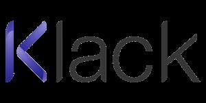 Logo de la startup Klack