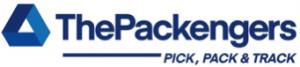 Logo de la startup ThePackengers