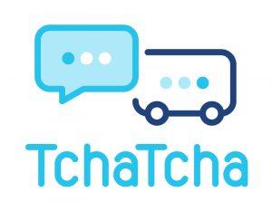 Logo de la startup TchatTcha