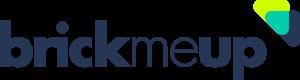 Logo de la startup Brickmeup