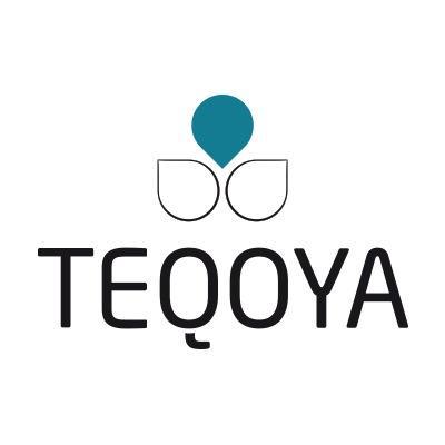 Logo de la startup TEQOYA