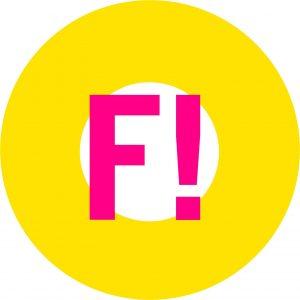 Logo de la startup Fifty!Books