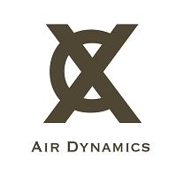 Logo de la startup CX Air Dynamics