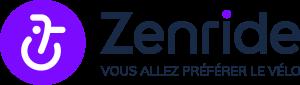 Logo de la startup Zenride